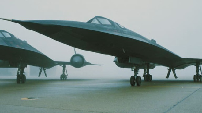 Những dự án máy bay tối mật nhất ở Khu vực 51 của Mỹ - Ảnh 1.