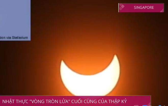Xem nhật thực cuối cùng của thập kỷ ở Việt Nam trưa nay - Ảnh 11.
