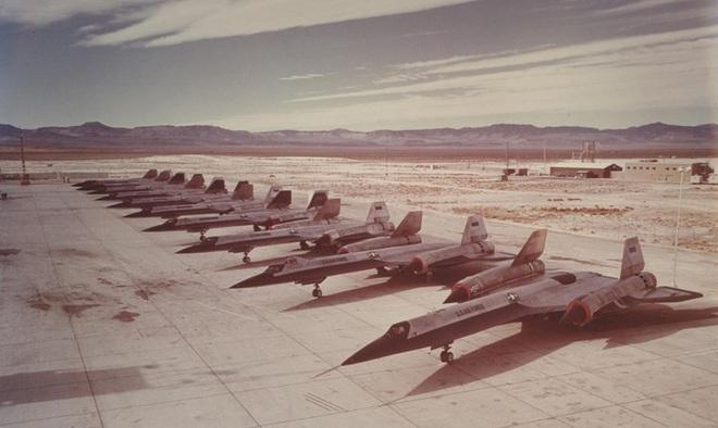 Những dự án máy bay tối mật nhất ở Khu vực 51 của Mỹ - Ảnh 3.