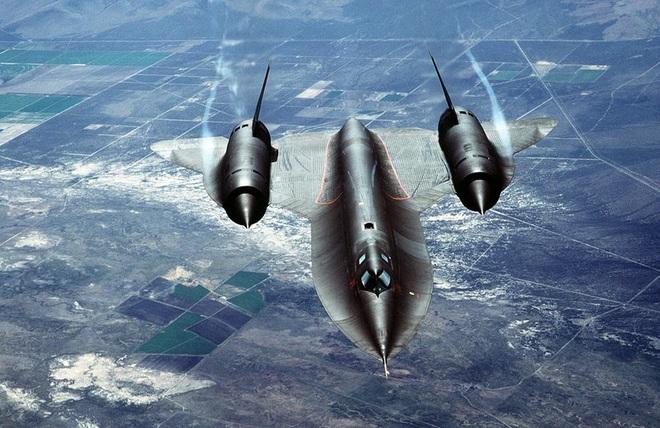 Những dự án máy bay tối mật nhất ở Khu vực 51 của Mỹ - Ảnh 4.