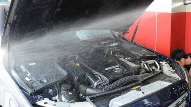 Những sai lầm thường gặp khi tự rửa ô tô tại nhà - Ảnh 6.