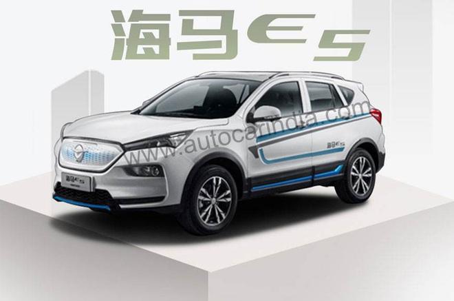 Sắp xuất hiện một thương hiệu ô tô Trung Quốc trên thị trường - Ảnh 3.