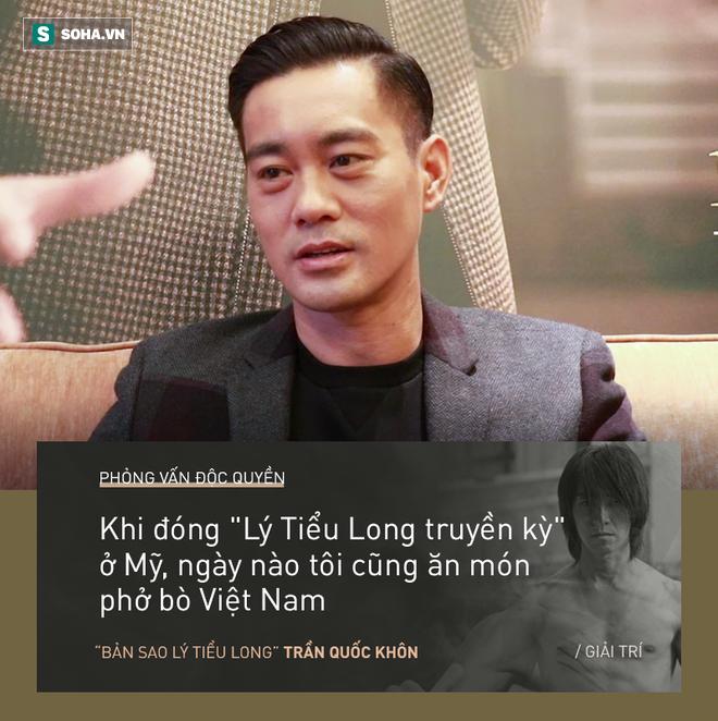 Phỏng vấn độc quyền sao Diệp Vấn: Có thể đóng Lý Tiểu Long tới 80 tuổi, tiết lộ bí mật về Châu Tinh Trì - Ảnh 14.