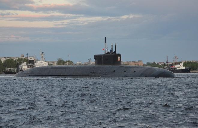 Được Hải quân Nga tặng món quà Giáng sinh to không tưởng: Mỹ lo sốt vó - Ảnh 1.