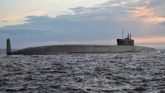 Được Hải quân Nga tặng món quà Giáng sinh to không tưởng: Mỹ lo sốt vó - Ảnh 3.