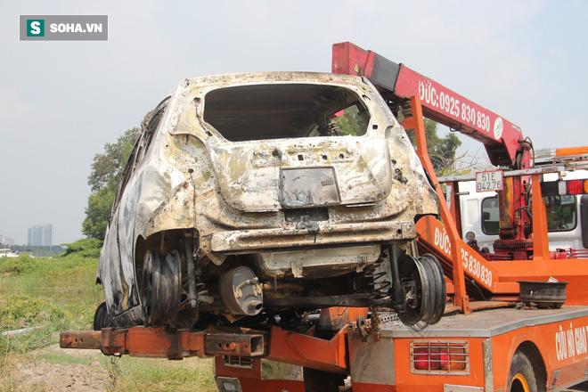 Nguyên nhân nghi phạm người Hàn Quốc sát hại gia đình đồng hương ở Sài Gòn, đốt xe phi tang - Ảnh 5.