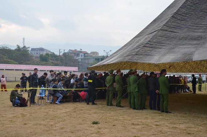 Bản luận tội đanh thép của Viện Kiểm sát Điện Biên trong vụ án nữ sinh giao gà bị sát hại - Ảnh 2.