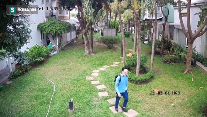 Nguyên nhân nghi phạm người Hàn Quốc sát hại gia đình đồng hương ở Sài Gòn, đốt xe phi tang - Ảnh 2.