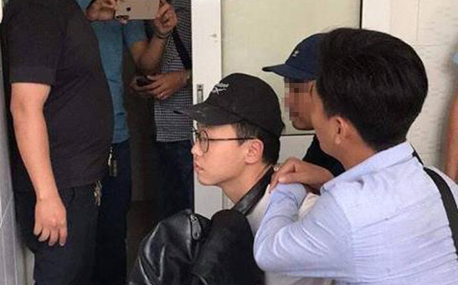 Nguyên nhân nghi phạm người Hàn Quốc sát hại gia đình đồng hương ở Sài Gòn, đốt xe phi tang