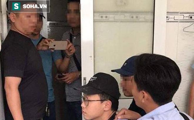 Khởi tố hung thủ sát hại gia đình người Hàn Quốc rồi đốt ô tô ở Sài Gòn