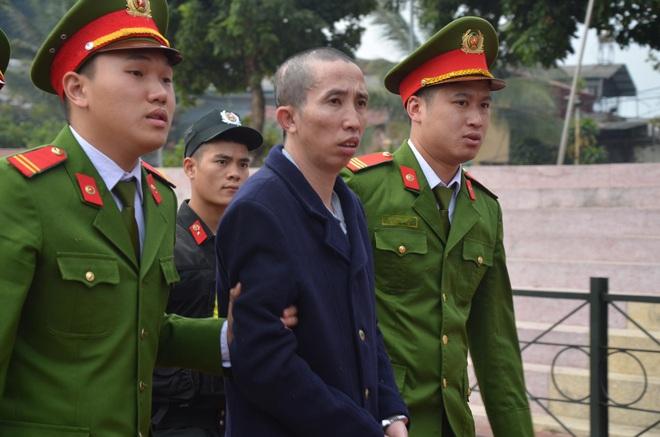 Bố nữ sinh giao gà: 3 năm tù với Bùi Thị Kim Thu là quá nhẹ, gia đình cân nhắc kháng cáo tăng hình phạt - Ảnh 1.