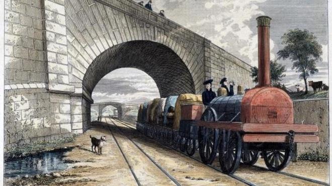 Xuyên qua 8 múi giờ, đây là tuyến đường sắt dài bậc nhất, hiểm trở nhất thế giới - ảnh 1