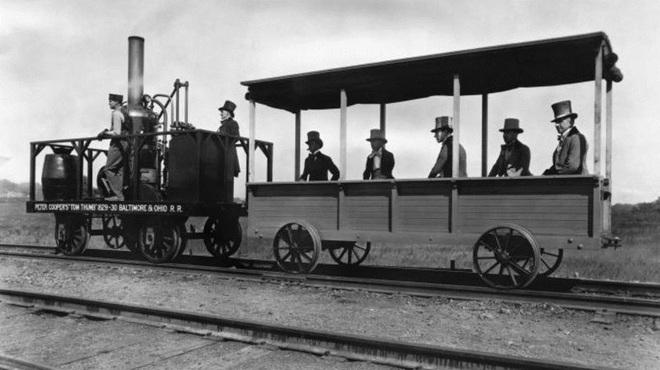 Xuyên qua 8 múi giờ, đây là tuyến đường sắt dài bậc nhất, hiểm trở nhất thế giới - ảnh 2