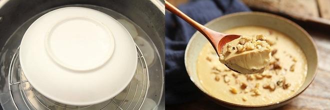 Bữa sáng nếu bạn ăn món trứng hấp này thì vừa ngon vừa dinh dưỡng lại không sợ tăng cân - Ảnh 4.