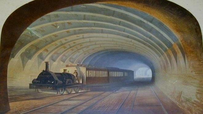 Xuyên qua 8 múi giờ, đây là tuyến đường sắt dài bậc nhất, hiểm trở nhất thế giới - ảnh 5