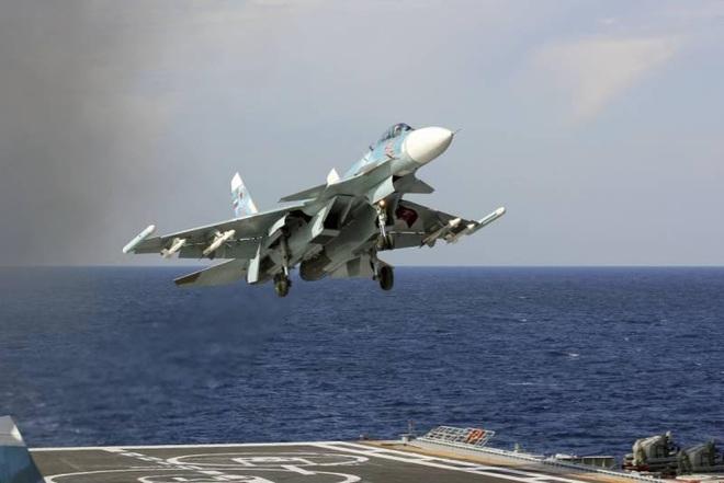 Không phải Su-57, đây là máy bay thế hệ 5 đầu tiên của Nga: Số phận hẩm hiu vì khác người? - ảnh 6