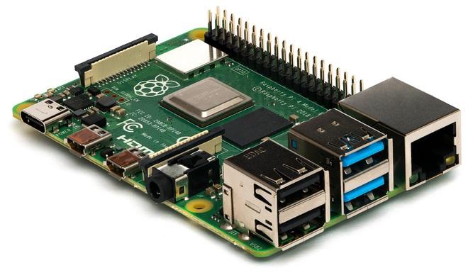 Các thiết bị mang tính sáng tạo nhất thập kỷ 2010 - Ảnh 6.