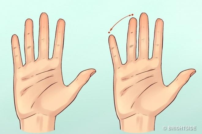 8 bộ phận cơ thể làm bộc lộ cá tính: Người mắt to tròn là nhà lãnh đạo thiên bẩm - Ảnh 8.