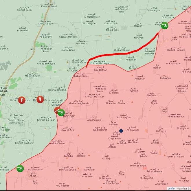 CẬP NHẬT: Không vận thành công 250 phiến quân Syria tới Libya, F-16 Thổ đánh rắn dập đầu một loạt căn cứ của LNA? - Ảnh 1.