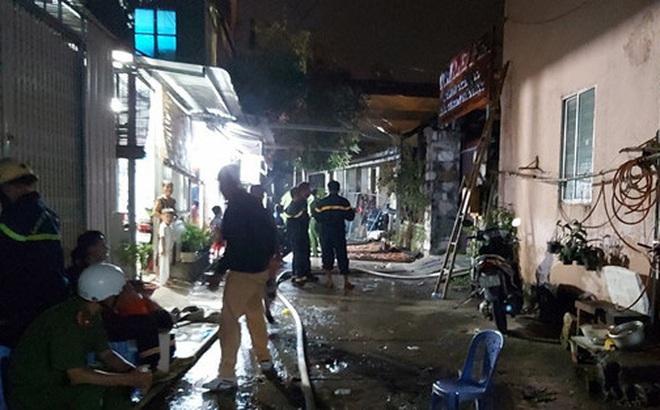 Cháy nhà ở Phú Quốc, 2 nạn nhân tử vong thương tâm nghi người nước ngoài