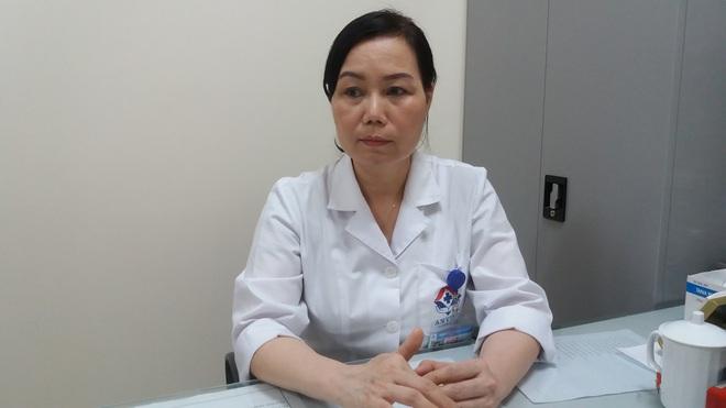 Căn bệnh ung thư vòm họng đe doạ người Việt: 3 dấu hiệu điển hình nhận biết ung thư sớm - Ảnh 2.