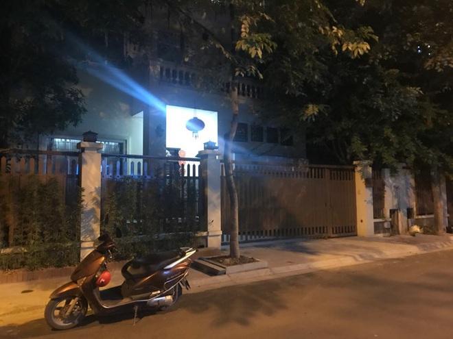 Bắt giam Chánh Văn phòng Thành ủy Hà Nội Nguyễn Văn Tứ liên quan vụ Nhật Cường - Ảnh 1.