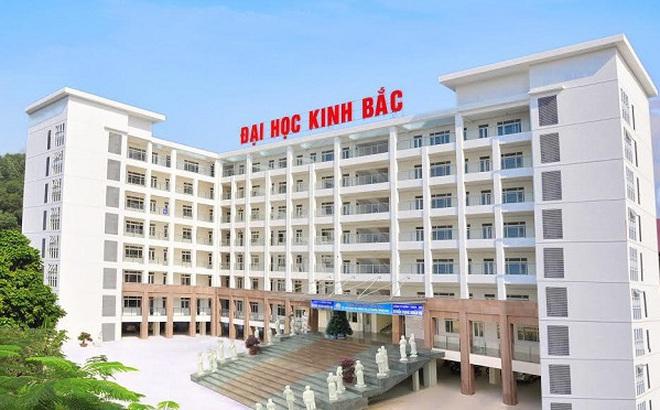 """Khởi tố bị can, bắt tạm giam Phó Hiệu trưởng Trường Đại học Kinh Bắc về tội """"Giả mạo trong công tác"""""""