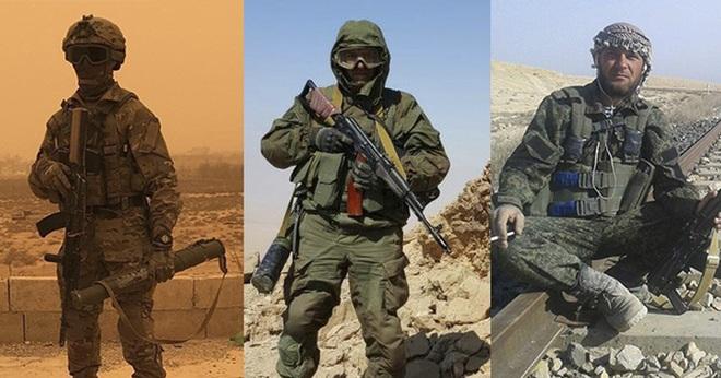 [ẢNH] Lính đánh thuê Mỹ chặn quân Nga: Làm sao để tránh xung đột trực tiếp? - Ảnh 10.