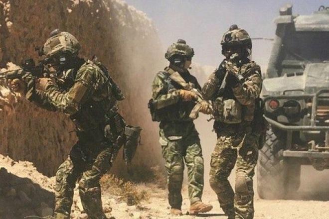 [ẢNH] Lính đánh thuê Mỹ chặn quân Nga: Làm sao để tránh xung đột trực tiếp? - Ảnh 13.