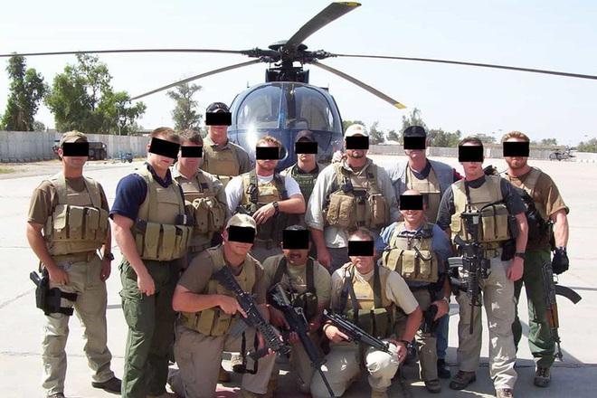 [ẢNH] Lính đánh thuê Mỹ chặn quân Nga: Làm sao để tránh xung đột trực tiếp? - Ảnh 3.