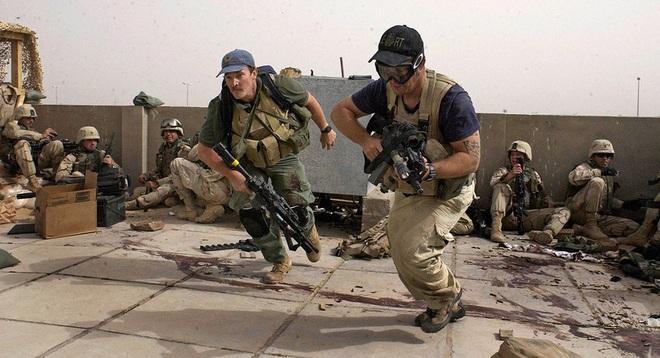 [ẢNH] Lính đánh thuê Mỹ chặn quân Nga: Làm sao để tránh xung đột trực tiếp? - Ảnh 4.