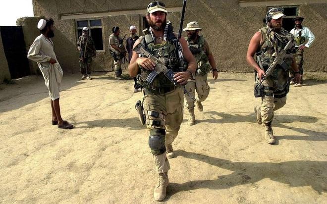 [ẢNH] Lính đánh thuê Mỹ chặn quân Nga: Làm sao để tránh xung đột trực tiếp? - Ảnh 5.