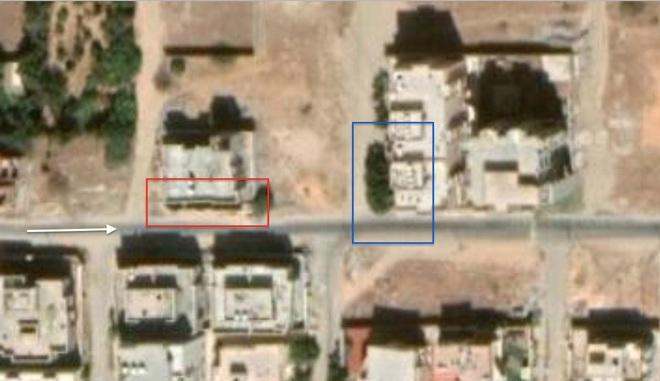 CẬP NHẬT: Căn cứ bị tập kích trong đêm, Pantsir-S1 của Syria bắn tới tấp - UAV phiến quân rơi lả tả - Ảnh 13.