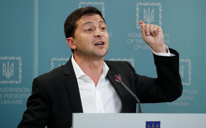"""Nga-Ukraine hóa giải hiềm khích khí đốt bằng... 5 tỉ USD: TT Zelensky tuyên bố """"thắng lợi lớn"""""""