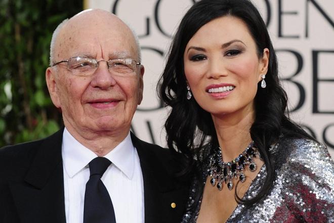 Tỷ phú giàu có khét tiếng Trung Quốc: Hơn 50 tuổi vẫn quyến rũ, yêu trai trẻ kém 28 tuổi - Ảnh 7.