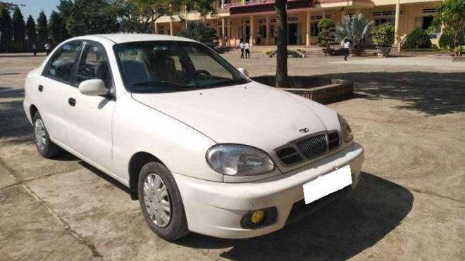 Có 100 triệu mua được những mẫu xe ô tô nào tại Việt Nam? - Ảnh 1.