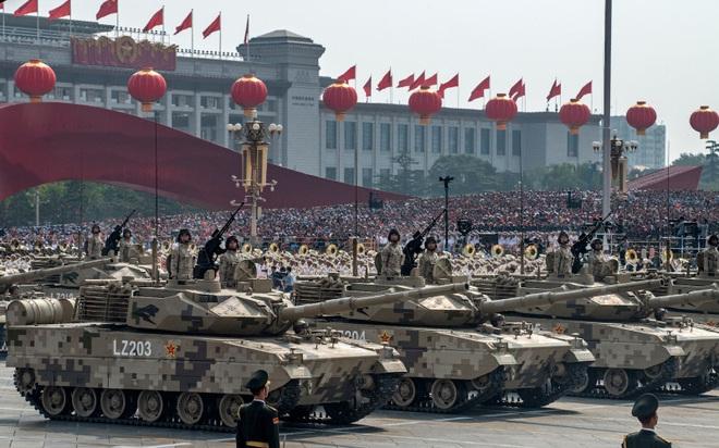 Đánh chìm tàu, nã bom căn cứ là có thể hất cẳng Mỹ khỏi châu Á-TBD? Trung Quốc cần tỉnh mộng - Ảnh 1.