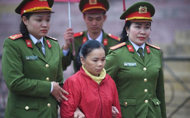 Hé lộ nguyên nhân Bùi Thị Kim Thu không dám tố cáo tội ác của chồng và đồng bọn