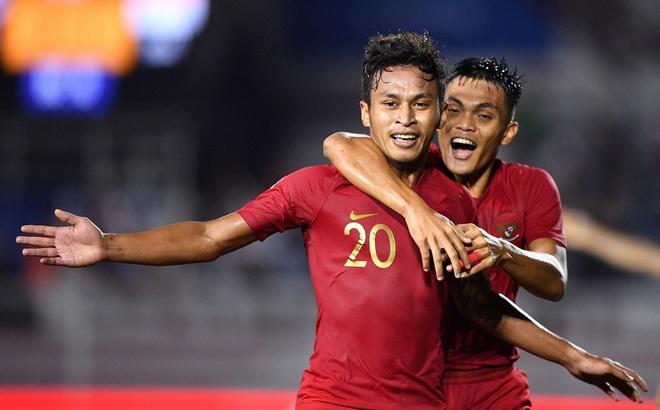 TRỰC TIẾP Bóng đá nam SEA Games 2019: Indonesia vs Brunei (19h00)