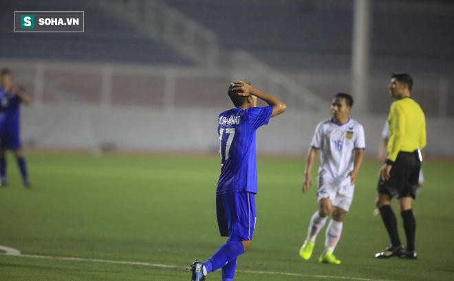 """Chuyên gia Vũ Mạnh Hải: """"Thái Lan đã chơi không tốt và chủ quan"""""""