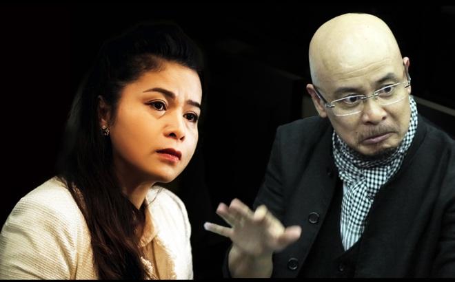 Cái kết nào cho phiên xử ly hôn của vợ chồng 'vua cà phê' Trung Nguyên