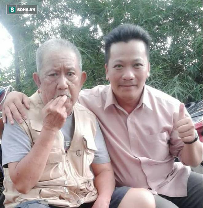 Nghệ sĩ Minh Hòa chạy xe ôm lấy tiền nuôi gia đình: Bị khách chửi, tôi tủi thân rơi nước mắt - Ảnh 4.