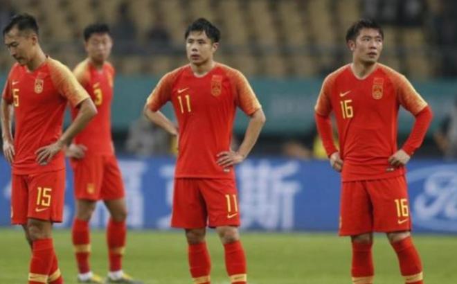 Báo Trung Quốc: Thua Việt Nam không còn nhục nữa, nhưng thua cả Campuchia thì nhục quá
