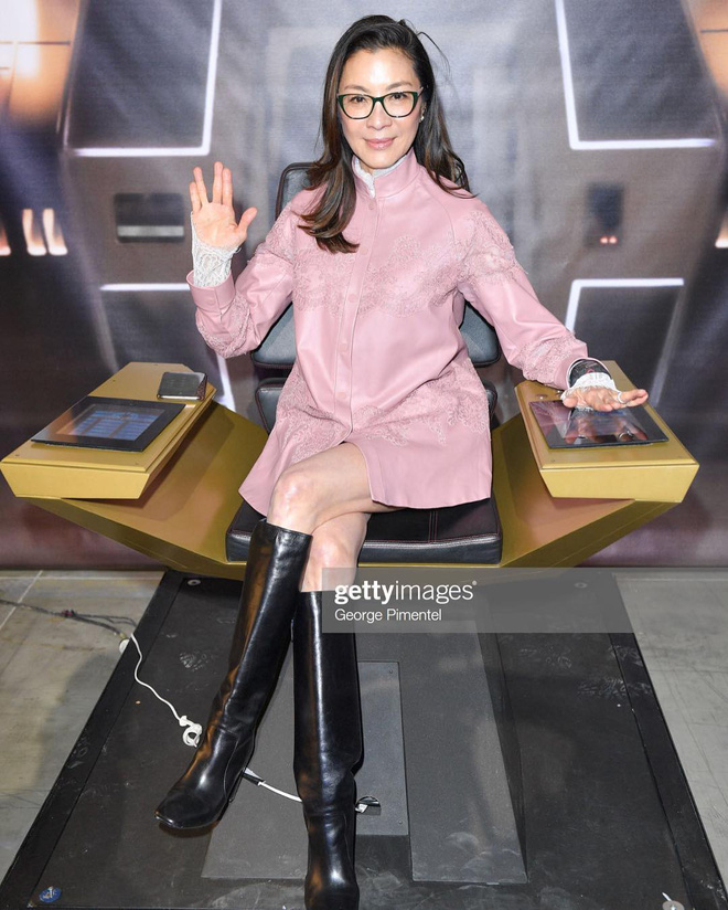 Dương Tử Quỳnh: Từ Hoa hậu trở thành đả nữ nổi tiếng thế giới, cả đời không thể sinh con - Ảnh 13.