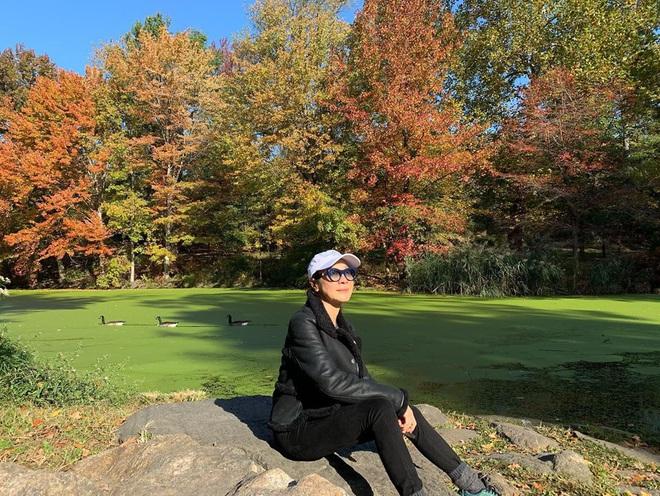 Dương Tử Quỳnh: Từ Hoa hậu trở thành đả nữ nổi tiếng thế giới, cả đời không thể sinh con - Ảnh 14.