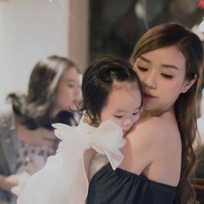 Lư Hoàng Bảo Ngọc: Bị nói không chồng mà có con, coi Hoài Lâm như cây ATM - Ảnh 3.
