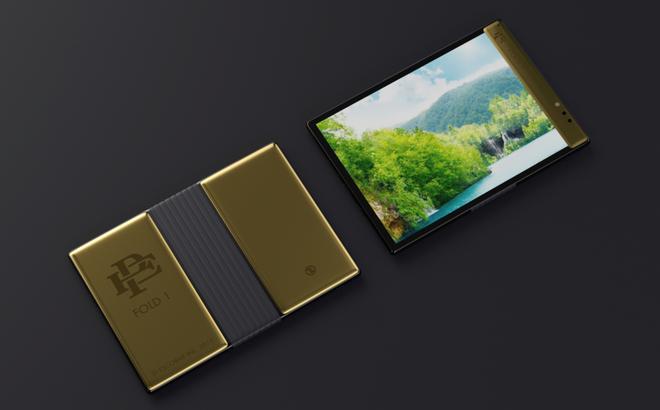 Anh trai trùm ma túy khét tiếng Pablo Escobar chuẩn bị ra mắt smartphone màn hình gập giá siêu rẻ để cạnh tranh với Apple