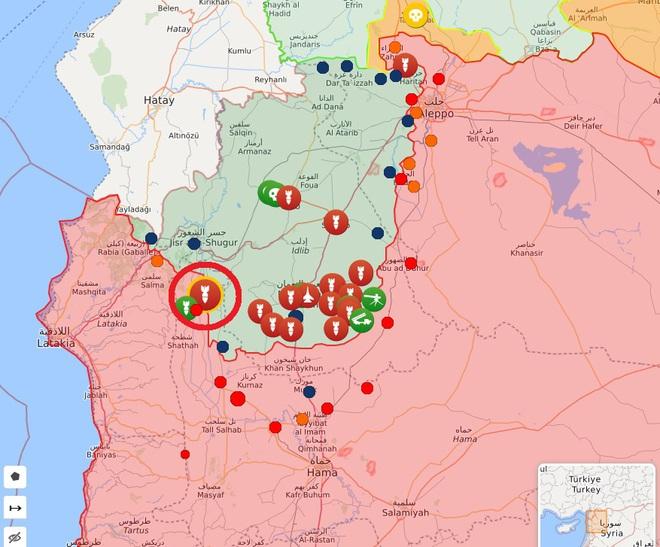 CẬP NHẬT: Houthi bắn hạ 2 máy bay Saudi liên tiếp, hình ảnh khủng khiếp - QĐ Syria tổn thất nặng - Ảnh 7.
