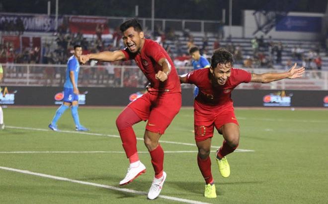"""Tám lần """"xé lưới"""" Brunei, Indonesia đẩy Thái Lan vào thế """"ngàn cân treo sợi tóc"""""""