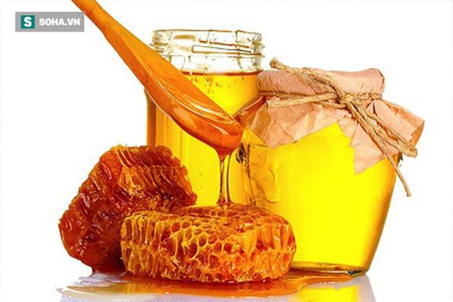 Những thay đổi cơ thể đáng kinh ngạc khi uống 1 ly nước mật ong/ngày trong 1 tháng - Ảnh 1.